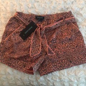 Marciano dress shorts